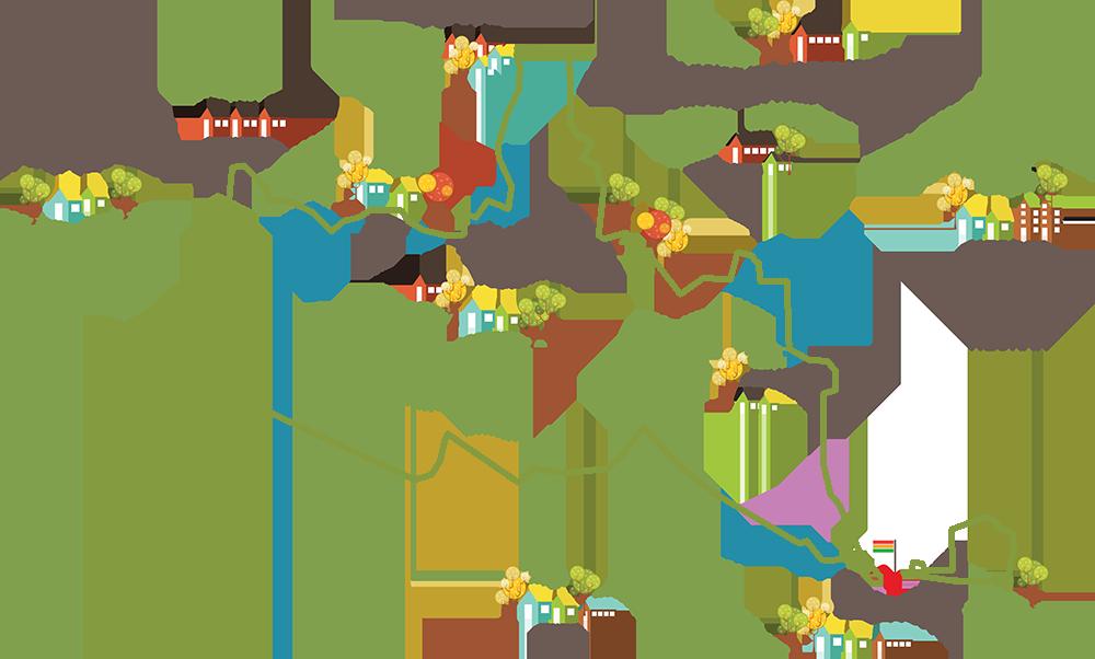 percorso-21km
