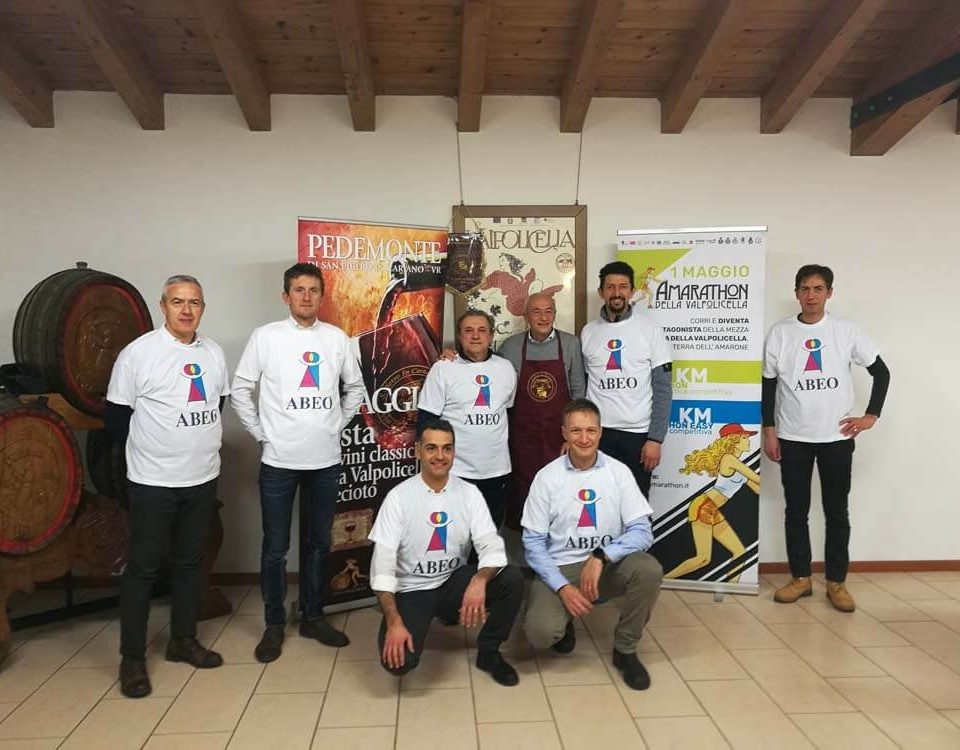 evento amarathon charity