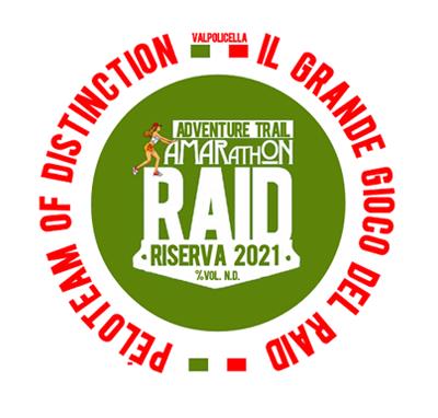amarathon raid 2021 logo